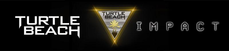Turtle beach impact