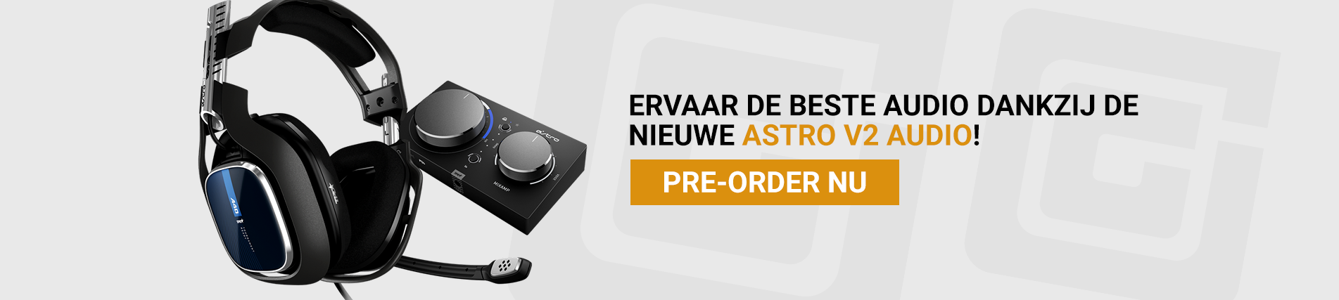 Astro A40 TR System 2019