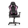 DXRacer Formula Gaming Chair (Black/Pink) - F08-NP