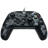 PDP Wired Controller (Black Camo) (Xbox One / PC))