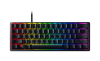 Razer Huntsman Mini Keyboard (Red Switch) - US Layout