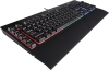 Corsair K55 RGB Keyboard - Backlit RGB LED  - AZERTY (BE)