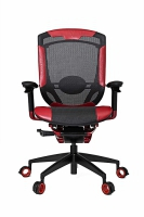 Vertagear Gaming Series Triigger Line 350 Special Paint Red Edit