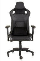 Corsair T1 RACE Gaming Chair - Black / Black