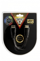Turtle Beach HDMI 2.0 CABLE 5M / 15 FEET SUPPORT 4K TV