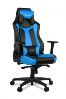 Arozzi Vernazza Gaming Chair (Blue)