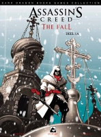 Assassin's Creed 1A: The Fall