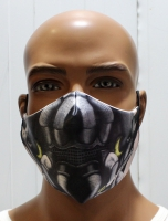 Gamegear Face Mask - Washable