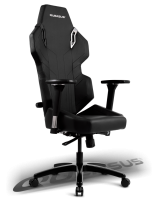 Quersus EVOS 302 Gaming Chair (Black)