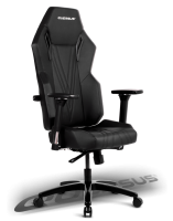 Quersus VAOS 503 Gaming Chair (Black)