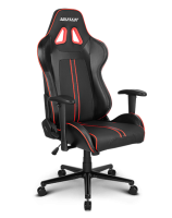 Soleseat Gaming chair-L08 black/red