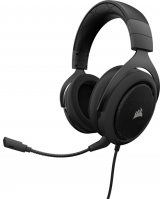 Corsair HS50 - Gaming Headset - Carbon Black