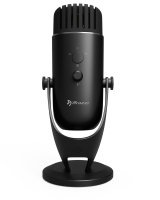 Arozzi Colonna Microphone (Black)