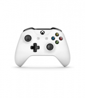 Xbox One New Wireless Controller White