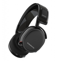 SteelSeries Arctis 7 Wireless Gaming Headset (Black) 2019