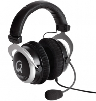 2de kans: QPAD QH-1339 Gaming Headset (PC)