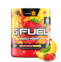 GFUEL Strawberry Banana by KSI (40 servings)