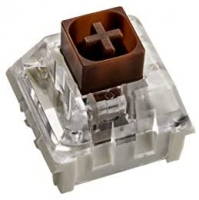 Glorious PC Gaming Race Kailh Box Brown Switches (120 pieces)