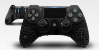 Scuf Gaming Impact Honey Black (PS4)