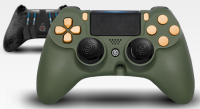 Scuf Gaming Impact Army Green (PS4)