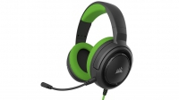 Corsair - HS35 Stereo Gaming Headset - Green