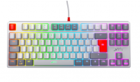 Xtrfy K4 TKL Retro Edition Keyboard - Qwerty (US)