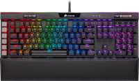 Corsair K95 RGB Platinum Cherry MX BROWN - AZERTY (BE)