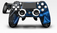 Scuf Gaming Knights of Scuf Infinity 4PS (PS4) + FULL KIT