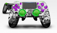 Scuf Gaming Jester Infinity 4PS (PS4) + FULL KIT