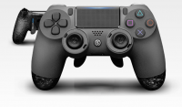 Scuf Gaming Infinity SPECTRUM 4PS Graphite (PS4) + FULL KIT