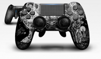 Scuf Gaming Tesla Infinity 4PS (PS4) + FULL KIT