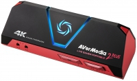 AVerMedia LGP 2 Plus Streaming Capture Box GC513