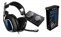 Astro A40 TR Audio System Navy Blue v2 2019