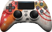 Scuf Gaming Impact Rebel (PS4) + Digital Full Kit