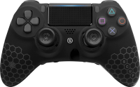 Scuf Gaming Impact Honey Black (PS4) + BASIC