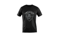 LowLandLions Tee - Founders Edition - Black