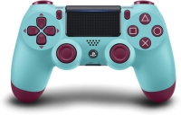 Sony Dualshock Controller V2 - Wireless Berry Blue (PS4)