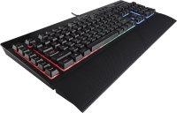 Corsair K55 RGB Keyboard - Backlit RGB LED  - QWERTY (US)