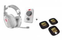 Astro A40 TR Audio System White Xbox One + Free GG Tags