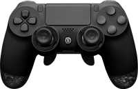 Scuf Gaming Infinity SPECTRUM 4PS BlackOut (PS4) + FULL KIT