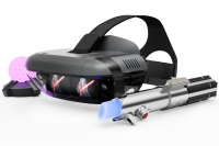 2de kans: Lenovo Mirage: Star Wars Jedi Challenges AR Headset