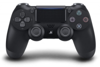 Sony Dualshock Controller V2 - Wireless zwart (PS4)