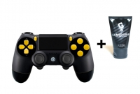 Scuf Gaming 4PS Gamegear Edition (PS4) + FREE GAMER GRIP