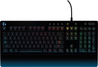Logitech G213 Gaming Keyboard (FR) AZERTY