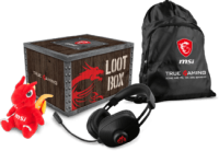 MSI Loot Box Level 2