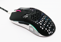 GG Modz Glorious model O gaming muis (regular) - Venom Edition