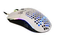 GG Modz Glorious model O gaming mouse (regular) - Inverse Venom