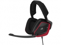 Corsair Void Elite Surround Premium Gaming Headset (Cherry)
