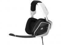 Corsair Void RGB Elite USB Premium Gaming Headset (white)