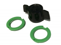 Scuf Infinity Lock & Ring - Green